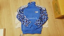 Adidas Adicolor Toy2R Zip Up Jacket! RARE and almost VINTAGE! Size M qee