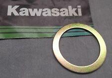 Genuine KAWASAKI KDX KE KL Tachimetro Cavo Riduttore RONDELLA REGGISPINTA 41065-005