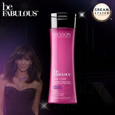 Be Fabulous BALSAMO NORMAL HAIR Daily Care REVLON capelli normali e grossi 250ml