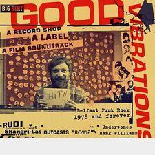 Good Vibrations: A Record Shop, A Label, A Film Soundtrack (CDWIKD 315)