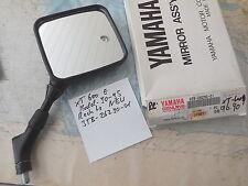 Yamaha XT600 E  Spiegel Rechts Neu Back Mirror 3TB-26290-01