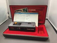 Canon 110ED Camera - Compact Rangefinder Film Camera - EXCELLENT CONDITION