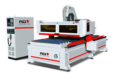 CNC Router CB1325HD 1200 x 2400 Kitchen Cabinet
