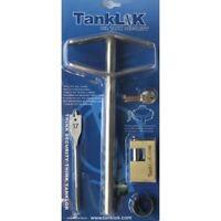TANK-LOK FOR OIL TANK SECURITY. BRAND NEW £30