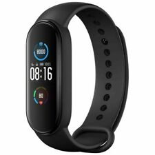 """Xiaomi Mi Band 5 Smart Band Bracelet Magnetic Charge 1.1"""" Waterproof (USED)"""