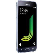 SAMSUNG J320F GALAXY J3 2016 8GB BLACK 4G LTE GARANZIA SAMSUNG