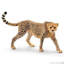 Schleich 14746 Gepardin 9 cm Serie Wildtiere