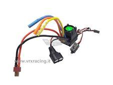 H0026 Regolatore di Velocita' ESC Brushless 45A Programmabile x 1:10 On road ed