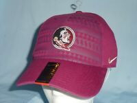 FLORIDA STATE SEMINOLES Heritage 86 NIKE CAP/HAT One size Fits Most NWT $26