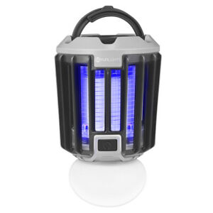YUNLIGHTS Bug Zapper Light Multi-functional Bug Zapping Lamp for Outdoor