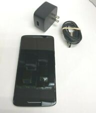 Motorola Droid Maxx 2 - 16GB - Black (Verizon) Smartphone