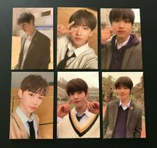 "Stray Kids - *Choose Member* - Official ""GO Live"" Limited Version Photocard"