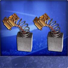 Kohlebürsten Motorkohlen für Makita HP 1620, HP 1620 K, HP 1621 K, HP 2050