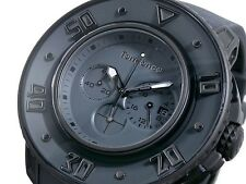 "Tendence Watch ""G-52"" Titanium Chrono*NEW"