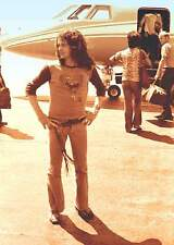 JON ANDERSON YES COOL 8X10 PHOTO