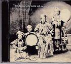 Soundtrack of our Lives - Origin Vol. 1 - CD album