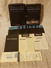 Ultima VII: Black Gate & Forge of Virtue Big Box