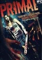 Primal (REGION 1 DVD New) WS