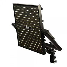 Akurat Lighting DL3120 Reporter Kit LED Panel für NP-F Akkus Foto- Film- leuchte