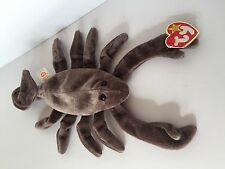 TY Beanie Baby - Stinger - 29.09.1997  - Scorpion With Tag, 4193