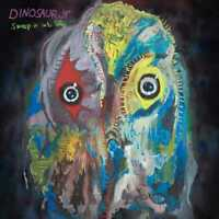Dinosaur Jr. - Sweep It Into Space (NEW CD)