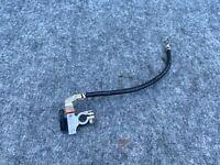 Genuine BMW E84 E90 E90N E91 E91N E92 E92N Coupe Ground Cable OEM 12427549396
