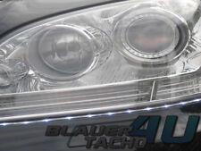 LETRONIX SMD DEL plaque d/'immatriculation éclairage Mercedes x164 avec marque d/'homologation E variant