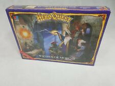 HeroQuest Wizards of Morcar expansion - BRAND NEW BNIB, Hero Quest [ENG, 1992]