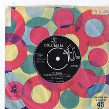 """The Shadows - Foot Tapper / The Breeze And I 7"""" Single 1963"""
