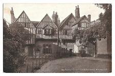 Cheyney Court & Close Entrance, Winchester by J Salmon, Unposted PPC