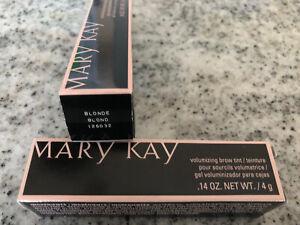 Mary Kay Volumizing Brow Tint  BLONDE