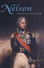 Nelson (Pocket Essentials), Carolan, Victoria, Good Book
