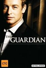 THE GUARDIAN - COMPLETE COLLECTION - DVD - Region 2 UK Compatible