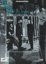Adesso è finita causa-effetto & - 1994 US SPARTITI MUSICALI
