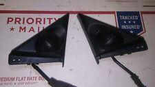 99-00 CIVIC DOOR TWEETERS SI EM1 96 EK EK9 EJ8 PANEL DASH CONSOLE B16A2 K20/K24