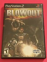 🔥 SONY PS2 PlayStation Two 💯 COMPLETE WORKING GAME 🔥 BLOWOUT 🔥