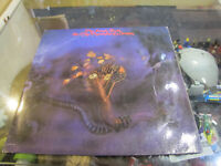 1969 The Moody Blues - On The Threshold Of A Dream LP