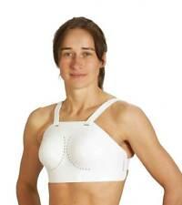 Brustschutz Econo für Karate, Taekwondo, Kickboxen,Thaiboxen, MMA, von Ju Sports