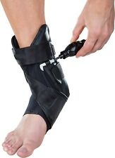 Aircast Airlift PTTD Ankle Support Brace, Right Foot, Large OPENBOX