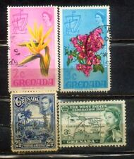Grenada nice Stamps small  Lot  2