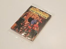 STAR TREK DEEP SPACE NINE 10 CARD REDEMPTION SET IN SEALED CELLO PACK  1994