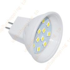 1PCS 3.5W MR11 Bulb AC/DC12V Pure White Daylight LED Spotlight-GU4 Base