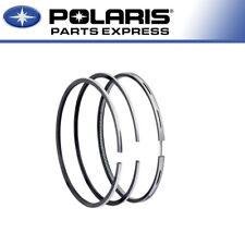 POLARIS PISTON RINGS 80MM SPORTSMAN 700 RANGER XP EFI 2202127 OEM NEW