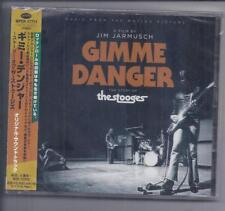 Stooges-gimme Danger-japan CD F30