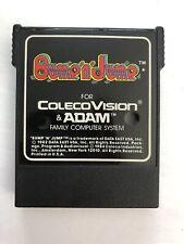 Bump 'n' Jump (Colecovision & Adam, 1984) Cartridge Only