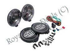 Hella Black Magic Driving Lamp Kit 500 Series For 4 Wheelers@US