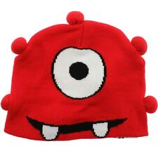 $28 Neff Youth Muno Beanie red