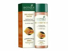 New listing Biotique Bio Honey Water Pore Tightening Toner With Himalayan Waters 120ml
