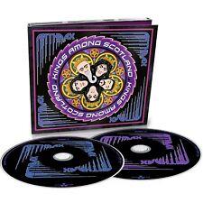 ANTHRAX - KINGS AMONG SCOTLAND DIGIPAK 2 CD NEU