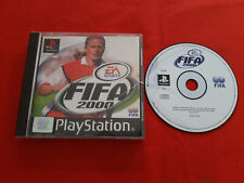 Fifa 2000 EA Sports PS1 PLAYSTATION 1 Sony Vf en Caja